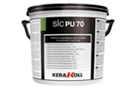 SLC PU70   Professional glue for artificial grass and rubber